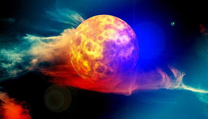 Puni ružičasti Mjesec u Vagi 19.4. donijet će obnovu u vaš život!