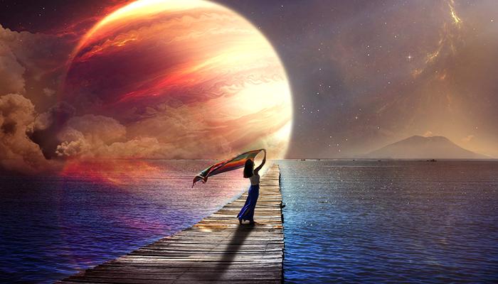Iskoristite prednosti transcendentalnog portala prije nego bude kasno!