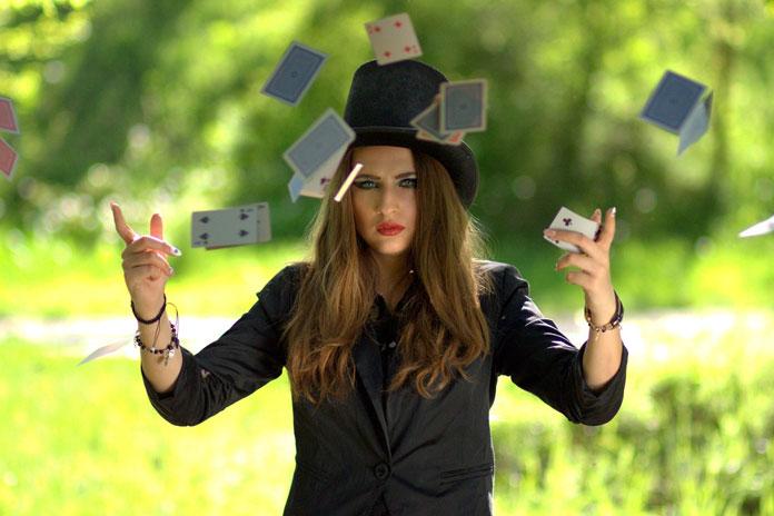 S kakvim kartama igraš, ili može li život biti nepošten?