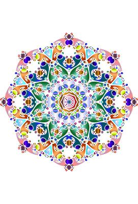 hexagonal 1220687 960 720