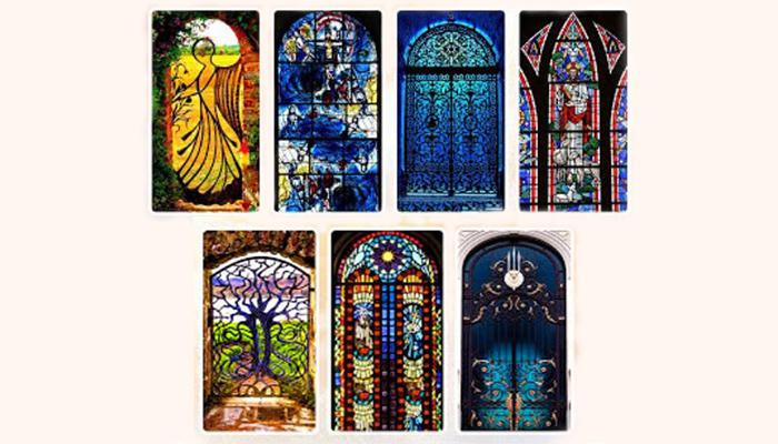 Test: Koja nebeska vrata birate? Ovo otkriva vašu najveću božansku kvalitetu!