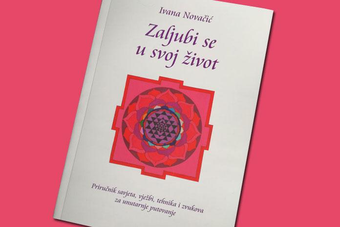 Promotivno predstavljanje knjige Ivane Novačić