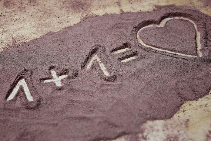 7 glagola koji oblikuju način na koji volimo