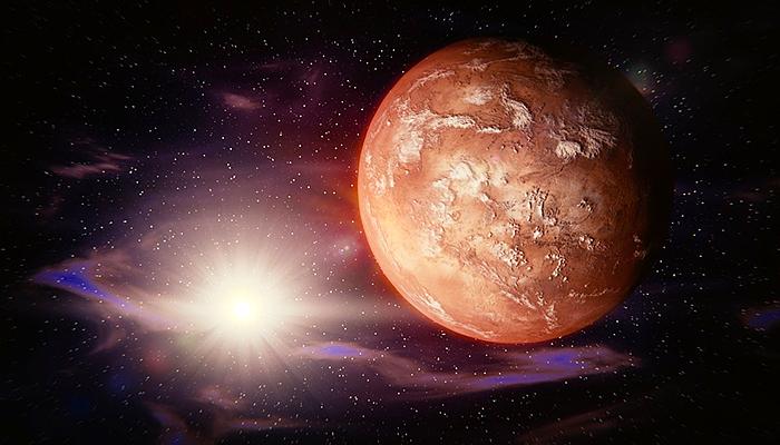 Mars u opoziciji sa Saturnom - Prepoznajte svoje strahove!