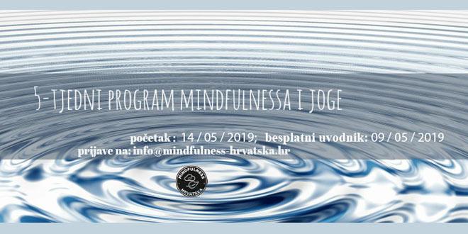 Program: ''Tijelo i Um: susret dvaju svjetova''