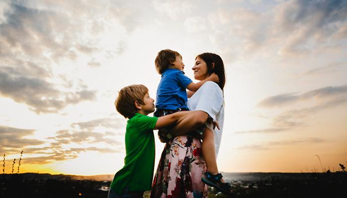 Odgojite zahvalno i skromno dijete koje cijeni vas i ono što ste stvorili