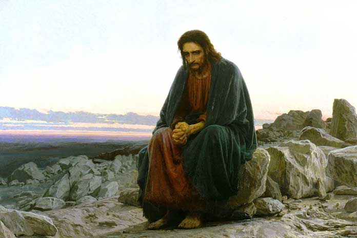 Getsemanski vrt – Što nam je Krist zapravo htio poručiti!?