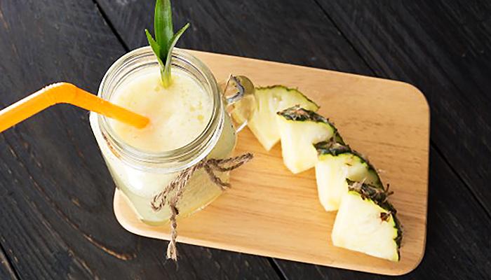 OVAJ sok od ananasa i krastavca može očistiti debelo crijevo u 7 dana i pomoći da izgubite kilograme!
