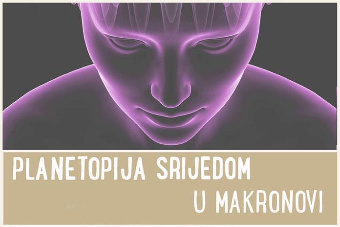 10.04. Zagreb - Planetopijina srijeda u Makronovi: Kvantna harmonizacija