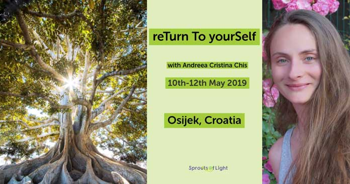 10.-12.05. Osijek - Return to Yourself Croatia