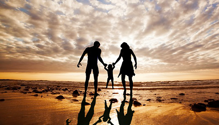 Ruski psiholog: Samo žena od muškarca može napraviti idealnog oca i muža, a evo i kako!