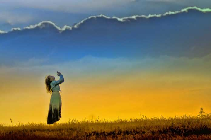 """Potraga za """"izgubljenom"""" duhovnošću - Gdje usmjeravate svoju energiju?"""
