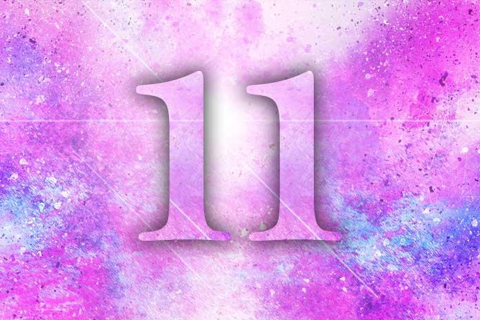 Tantrička Numerologija: Broj 11 - Točka Prosvijetljenja