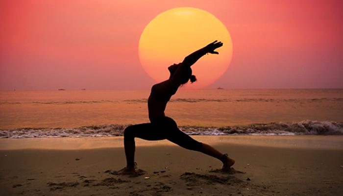 5 yoga poza za skoliozu koje možete isprobati