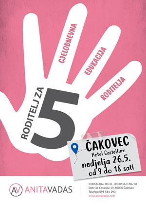 Seminar u Čakovcu 26.5