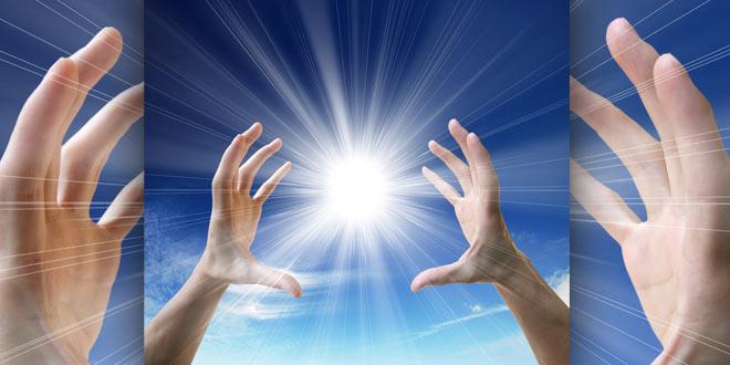 Tečaj duhovnog iscjeljivanja