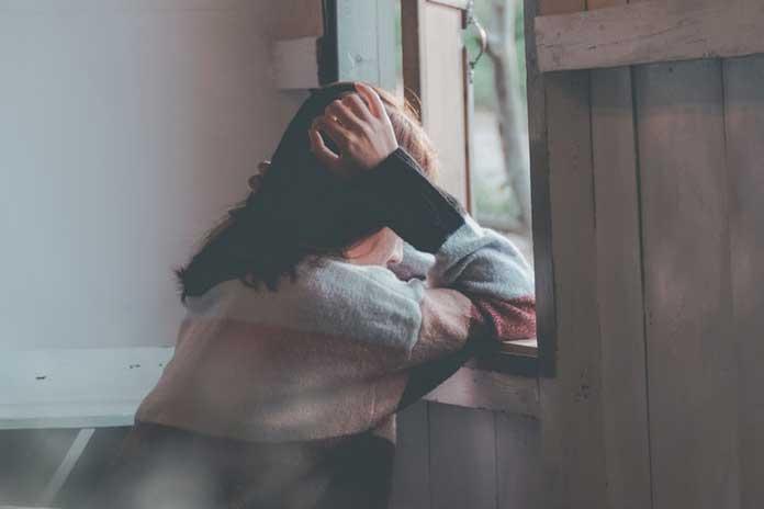 Kako tretirati ožiljke nastale nakon kraha odnosa?