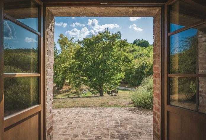 A što ako vam se nova vrata neće otvoriti dok se ne usudite zatvoriti stara?