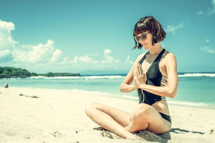 Samoiscjeljujuća meditacija protiv bolova