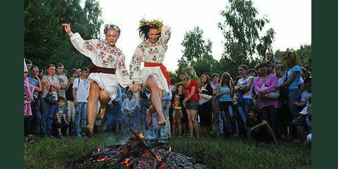 Festival Tradicije - Ivanjske Noći, Plaščanska Dolina