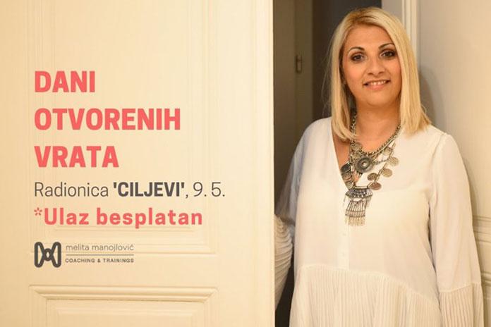 09.05. Zagreb - Besplatna radionica: CILJEVI
