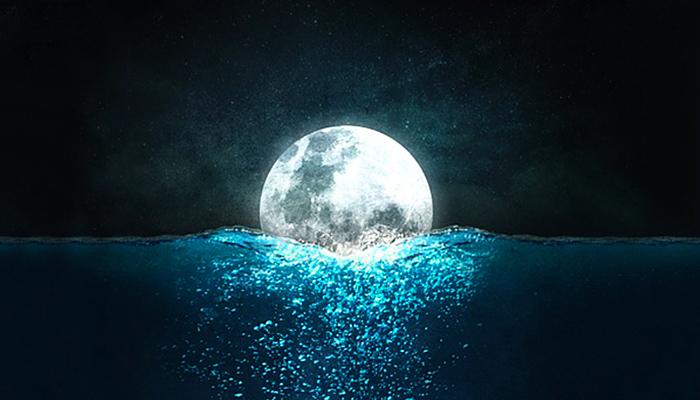 Pun Mjesec u Škorpionu 18.05. donosi vulkansku energiju - Dogodit će se značajne promjene!