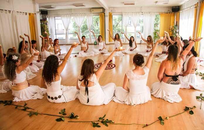 11.05. Zagreb - Shakti Dance® & Kakao ceremonija za žene