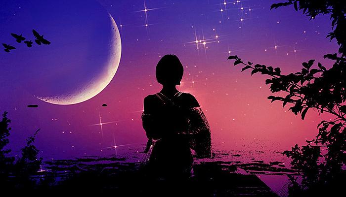 Zašto je okupljanje žena za vrijeme mladog Mjeseca toliko moćno?
