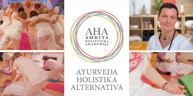 Holistička Akademija - Za Tvoj, Novi Život