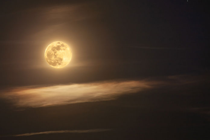 Trenutni tranziti i puni Mjesec u vatrenom Strijelcu - Nikome neće biti lako!