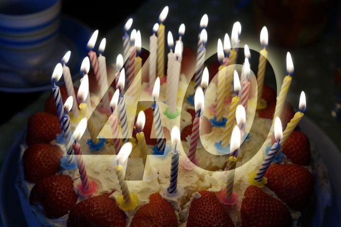 Što sam sve shvatila za vrijeme proslave svog četrdesetog rođendana