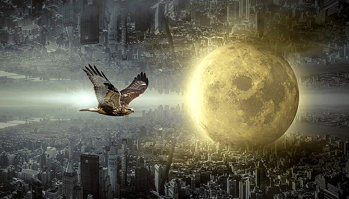 17.06. stiže pun Mjesec u Strijelcu: Ovna očekuje romantičan susret, a Strijelca iznenadan uspjeh!