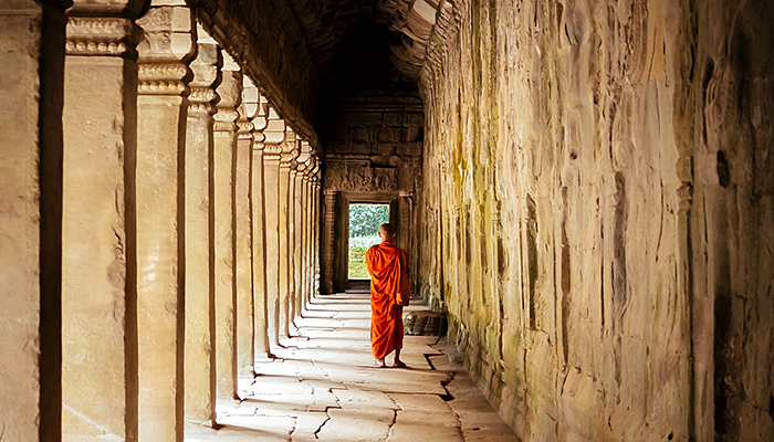 Harvard odlazi u Himalaje: Nadljudske sposobnosti monaha zapanjuju znanstvenike!
