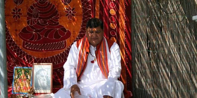 Pandit Dr. D.C. Sati Jyotish Acharya, Ph.D. Jyotish /Sanskrit - dolazi u Hrvatsku