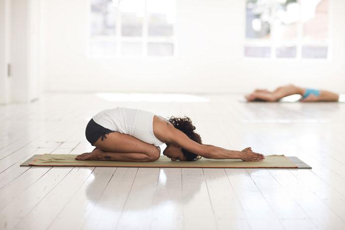 Dok vježbamo jogu, cijelo naše biće se otvara većem stupnju svjesnosti!