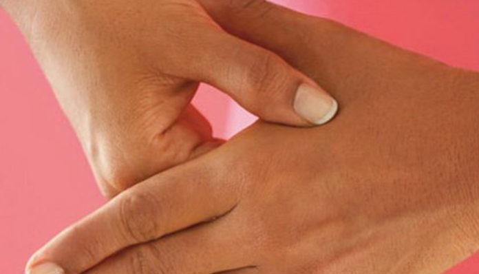 Masirajte ovu točku na ruci: Glavobolja, bolovi, stres i umor nestaju kao odnešeni!