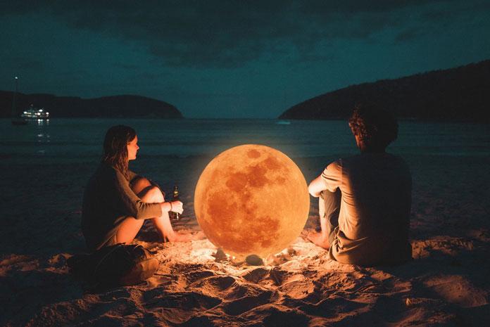 Utjecaj lunarnih faza Mjeseca na žene i duhovni pogled na menstrualni ciklus