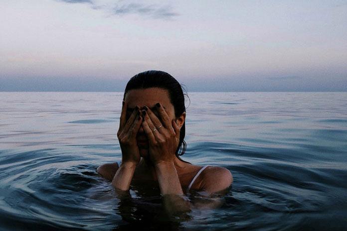 Morska voda - Neophodna u procesu samoizliječenja