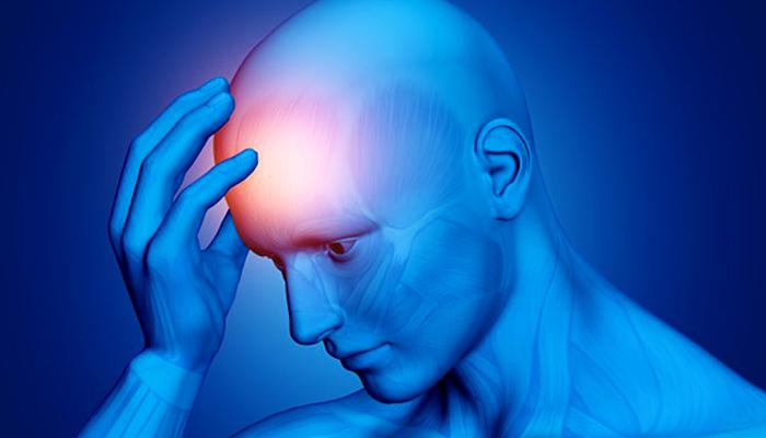 Glavobolje, migrene i pritisak na krunskoj čakri: Je li to uzdizanje na višu razinu?