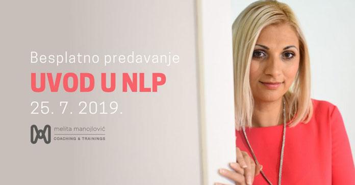 25.07. Zagreb - Besplatno predavanje: Uvod u NLP