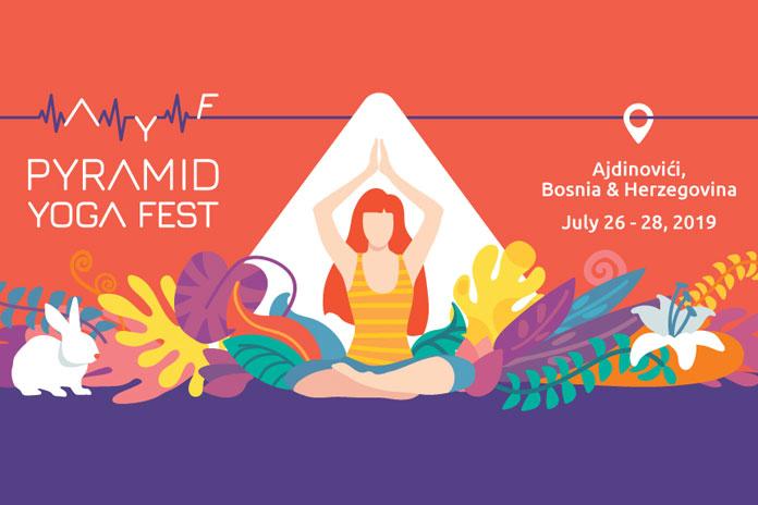 Prvi festival joge u Bosni i Hercegovini