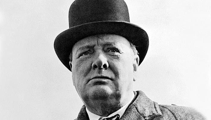 Winston Churchill: Ako možete započeti jutro bez kave...