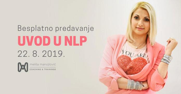 22.08. Zagreb - Besplatno predavanje: Uvod u NLP