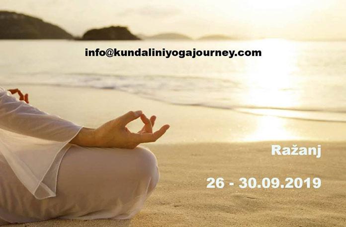Yoga & Detox retreat Ražanj