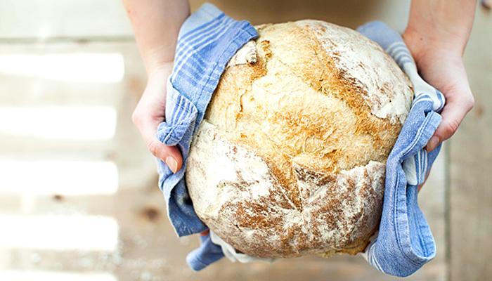 Što će se dogoditi s vašim tijelom ako prestanete jesti bijeli kruh