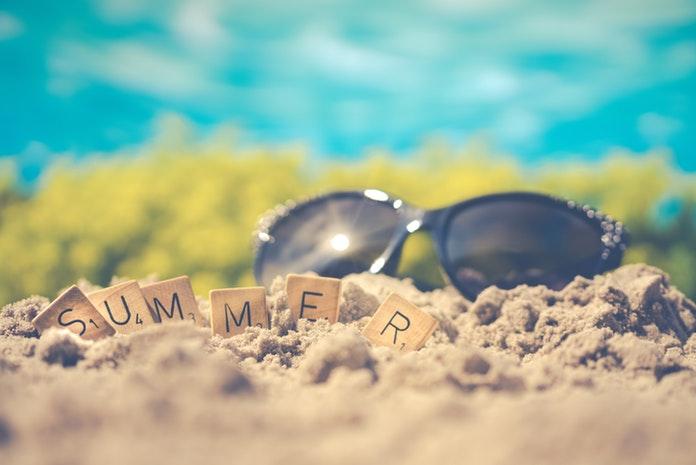 Korisni savjeti Ayurvede za ljeto: Živi u suncu. Plivaj u moru. Pij divlji zrak.