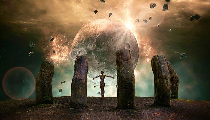 Skupina planeta u Djevici: Intenzivna iskustva, neobični dani pred nama!
