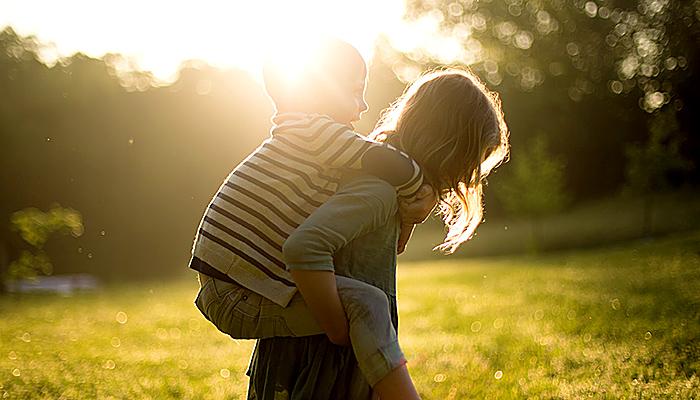 Teško da će u nervoznoj i turobnoj obitelji odrasti sretno dijete: Najvažniji rad s djetetom je onaj do škole!