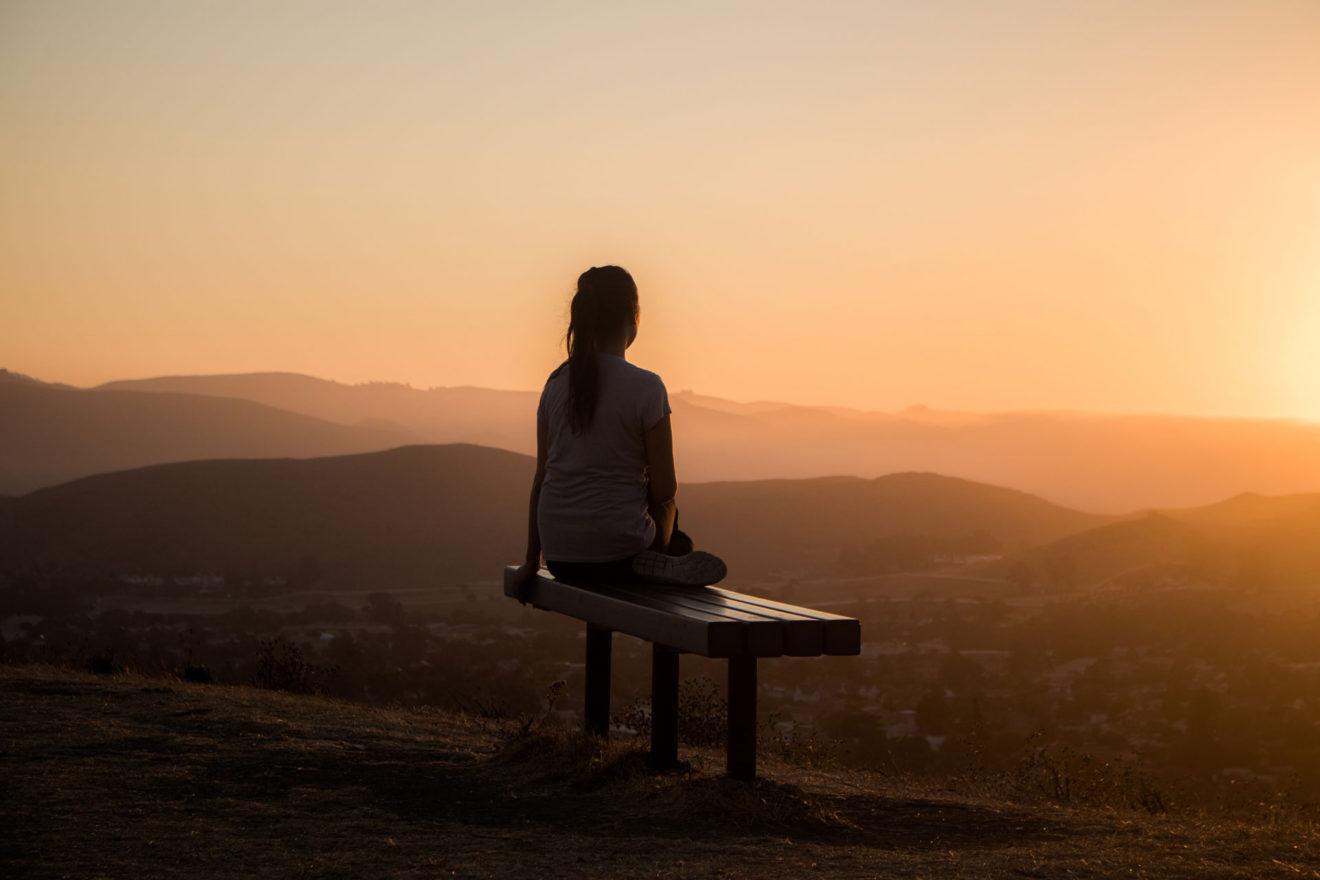 Umirujuća ljetna meditacija uz Gayatri mantru