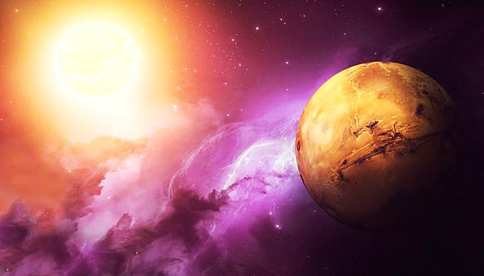 Mars u Djevici od 18.08. do 03.10. - Slijedi nam najproduktivniji period u 2019. godini!